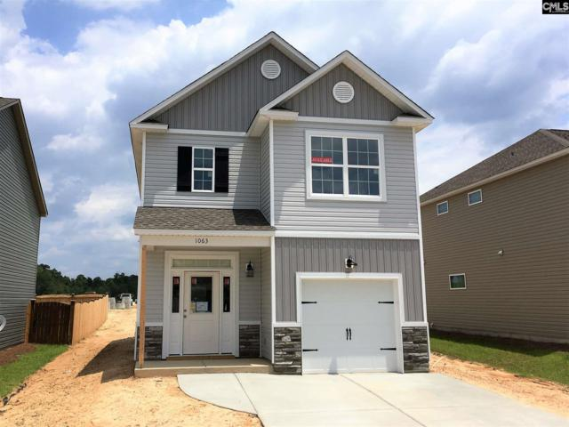 1063 Allendale Road, Blythewood, SC 29016 (MLS #448815) :: The Olivia Cooley Group at Keller Williams Realty