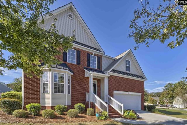 105 Millhouse Lane, Lexington, SC 29072 (MLS #449112) :: The Olivia Cooley Group at Keller Williams Realty