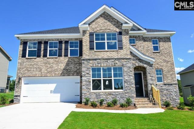 416 Maple Valley Loop Ph 02 #38, Blythewood, SC 29016 (MLS #451862) :: EXIT Real Estate Consultants