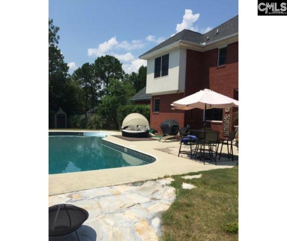6 Hillridge Court, Columbia, SC 29229 (MLS #453533) :: Home Advantage Realty, LLC