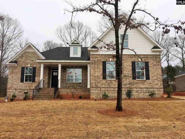 235 Hilton View Court, Chapin, SC 29036 (MLS #454001) :: Home Advantage Realty, LLC