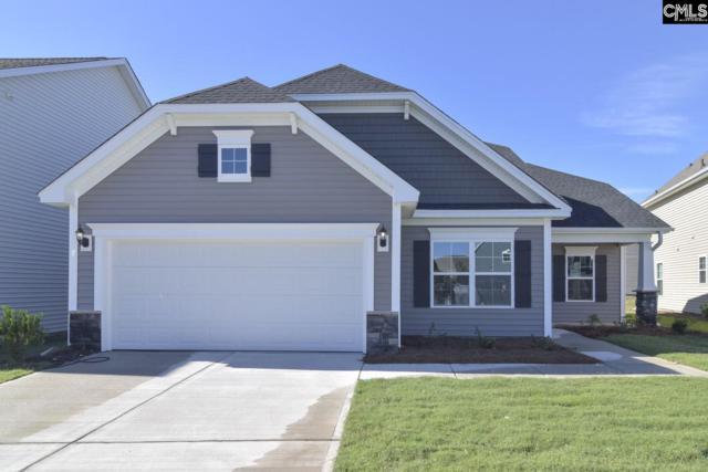 20 Corinth Court #72, Elgin, SC 29045 (MLS #454764) :: EXIT Real Estate Consultants