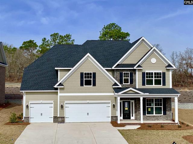 128 Milkweed Road, Elgin, SC 29045 (MLS #455437) :: Home Advantage Realty, LLC