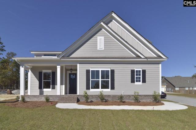 14 N Olmstead Lane, Elgin, SC 29045 (MLS #456312) :: Home Advantage Realty, LLC