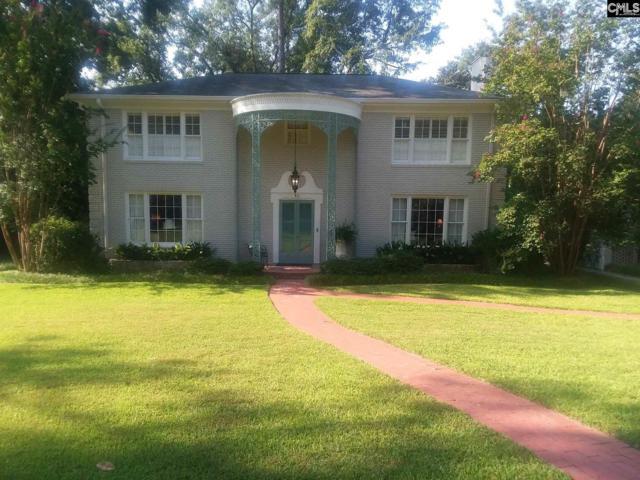 10 Cedarwood Lane, Columbia, SC 29205 (MLS #460277) :: The Neighborhood Company at Keller Williams Columbia