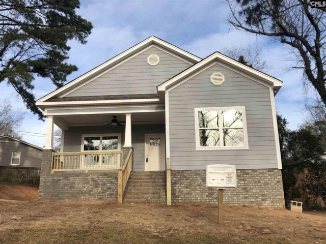 81 Riverview Court, Columbia, SC 29201 (MLS #462033) :: The Olivia Cooley Group at Keller Williams Realty