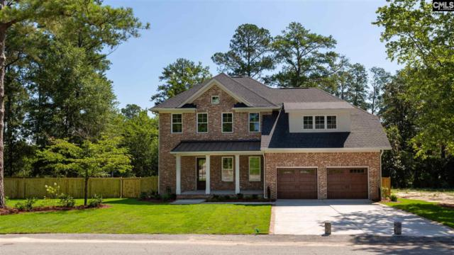 5140 Furman Avenue, Columbia, SC 29206 (MLS #464464) :: The Olivia Cooley Group at Keller Williams Realty