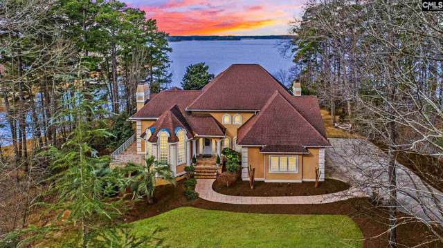 167 Torrey Pine Lane, Chapin, SC 29036 (MLS #465338) :: EXIT Real Estate Consultants