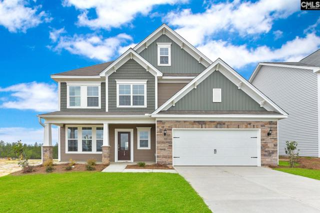 158 Aldergate Drive 15, Lexington, SC 29073 (MLS #466458) :: Loveless & Yarborough Real Estate