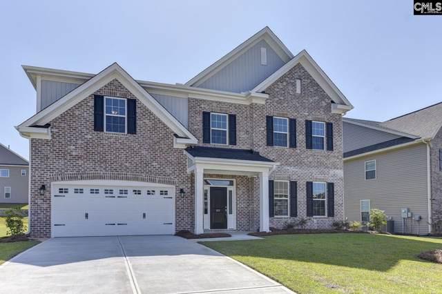 611 Montrose Drive, Lexington, SC 29072 (MLS #469304) :: Loveless & Yarborough Real Estate
