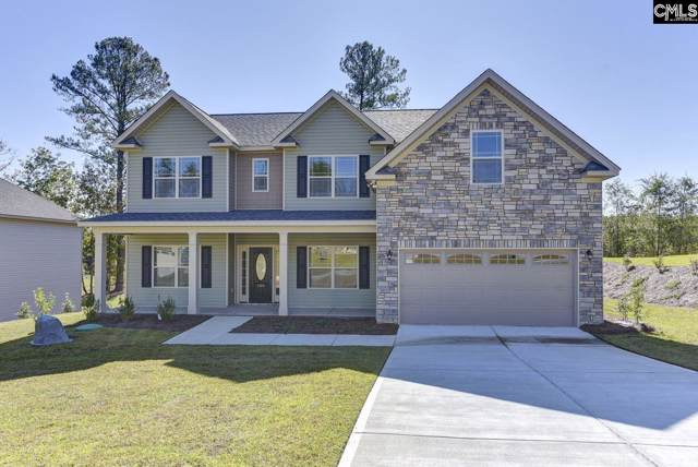 105 Tall Pines Road, Gaston, SC 29053 (MLS #472857) :: EXIT Real Estate Consultants