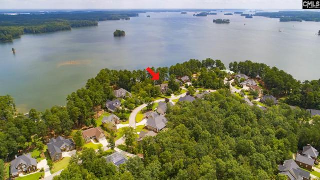 173 Windjammer Dr, Leesville, SC 29070 (MLS #474984) :: EXIT Real Estate Consultants