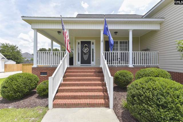 40 Rugar Drive, Lugoff, SC 29078 (MLS #475576) :: Fabulous Aiken Homes & Lake Murray Premier Properties