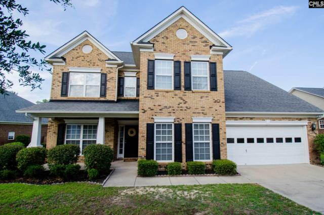 125 Montrose Drive, Lexington, SC 29072 (MLS #475626) :: The Olivia Cooley Group at Keller Williams Realty