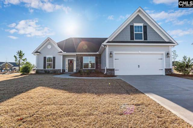 1145 Beechfern Circle, Elgin, SC 29045 (MLS #476023) :: Loveless & Yarborough Real Estate