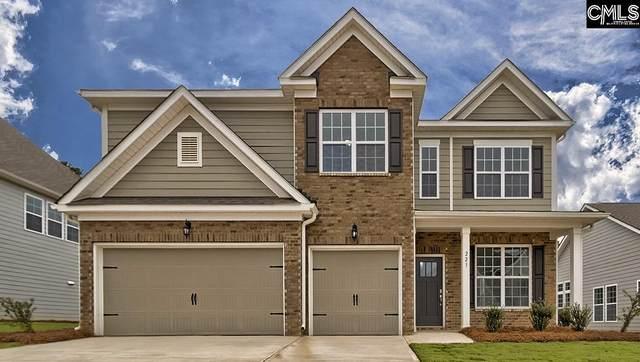 223 Coatsley Drive, Lexington, SC 29072 (MLS #476816) :: The Neighborhood Company at Keller Williams Palmetto