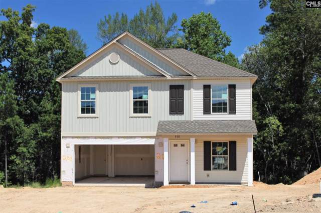 558 Holland (Lot 203) Road, Blythewood, SC 29016 (MLS #477056) :: The Olivia Cooley Group at Keller Williams Realty