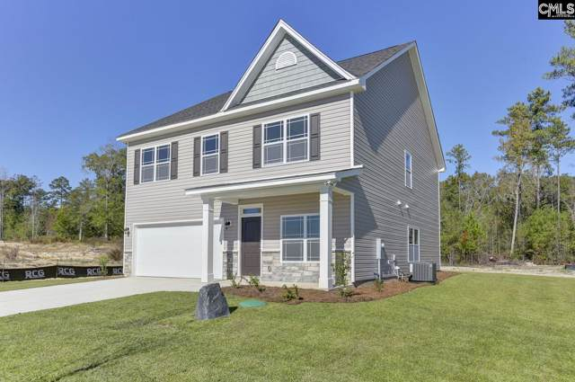 124 Tall Pines Road, Gaston, SC 29053 (MLS #478323) :: EXIT Real Estate Consultants
