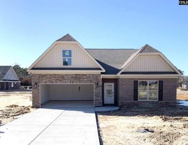 310 Bunker Lane, Elgin, SC 29045 (MLS #479233) :: EXIT Real Estate Consultants