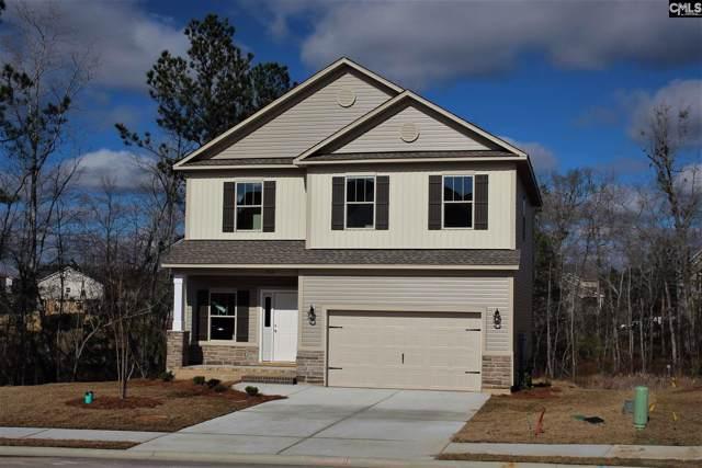564 Holland (Lot 201) Road, Blythewood, SC 29016 (MLS #481740) :: EXIT Real Estate Consultants