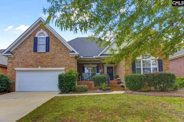 114 Lake Hilton Drive, Chapin, SC 29036 (MLS #482537) :: EXIT Real Estate Consultants