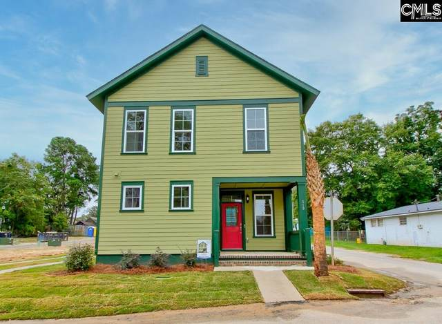 301 Herman Street, West Columbia, SC 29169 (MLS #487482) :: The Olivia Cooley Group at Keller Williams Realty