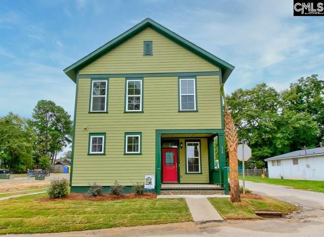 301 Herman Street, West Columbia, SC 29169 (MLS #487482) :: Loveless & Yarborough Real Estate
