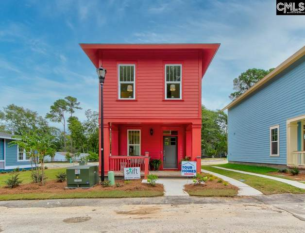 311 Herman Street, West Columbia, SC 29169 (MLS #487488) :: Fabulous Aiken Homes