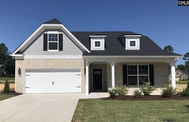 212 Doe Meadow Lane, Elgin, SC 29045 (MLS #490558) :: EXIT Real Estate Consultants
