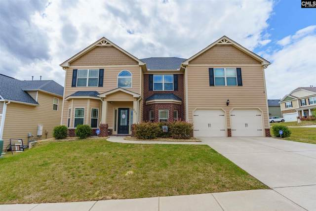 507 Henslowe Lane, West Columbia, SC 29170 (MLS #491796) :: The Meade Team