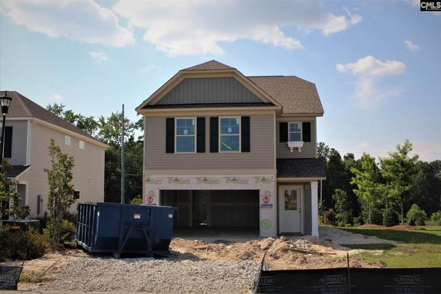 2028 Bankwell (Lot 1) Road, Blythewood, SC 29016 (MLS #494965) :: Realty One Group Crest