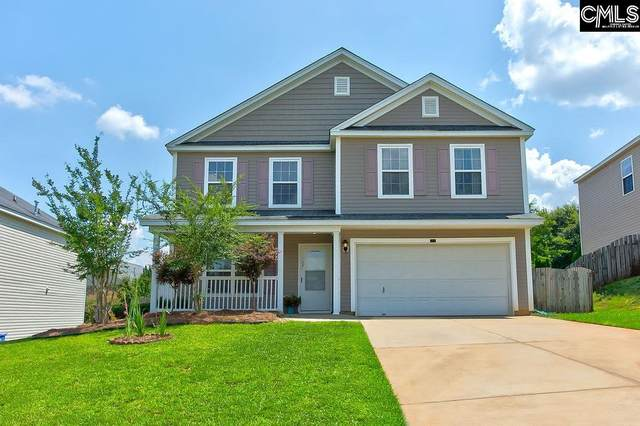 107 Ironcrest Way, Columbia, SC 29212 (MLS #496805) :: EXIT Real Estate Consultants