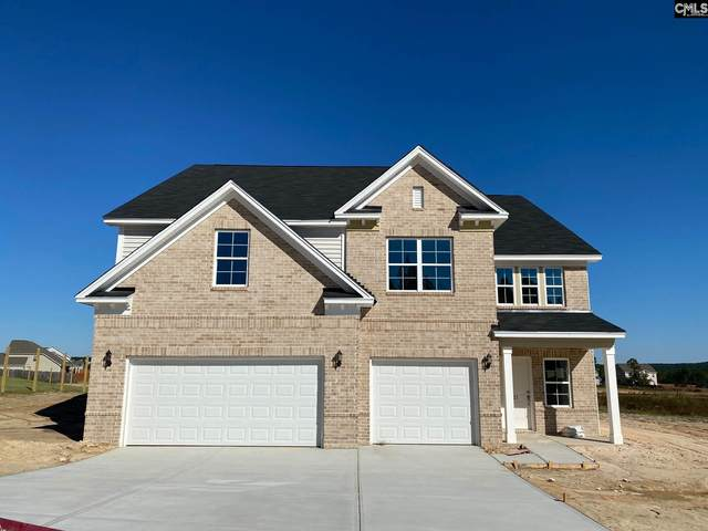 221 Tannery Way 165, Lexington, SC 29073 (MLS #498715) :: Disharoon Homes