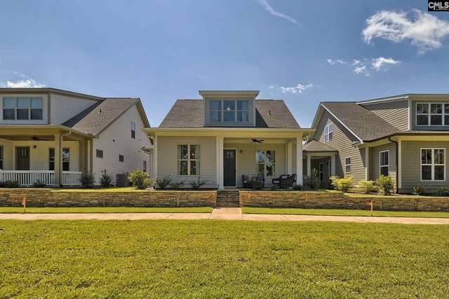 221 Coldwater Crossing, Lexington, SC 29072 (MLS #498905) :: EXIT Real Estate Consultants