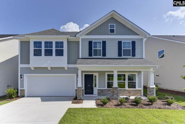 233 Madison Park Drive, Lexington, SC 29072 (MLS #499435) :: The Latimore Group