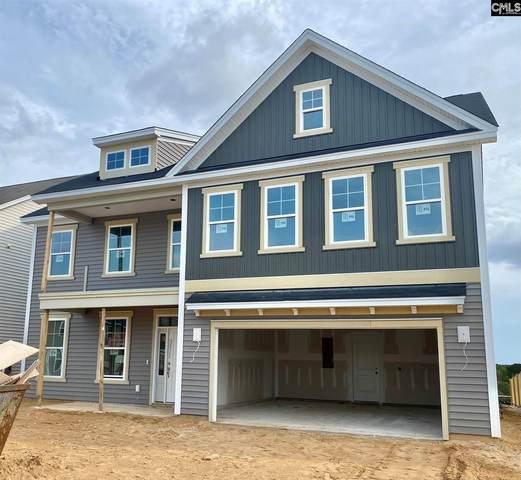 930 Tonsi Drive, Elgin, SC 29045 (MLS #499489) :: Fabulous Aiken Homes
