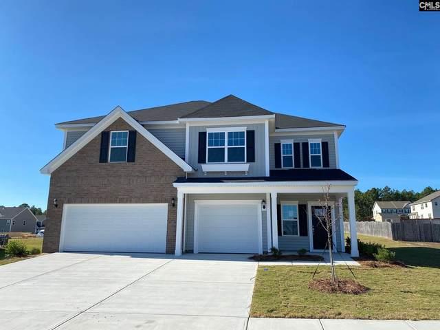1012 Warbler Lane Lot 163, Lexington, SC 29073 (MLS #502686) :: The Neighborhood Company at Keller Williams Palmetto