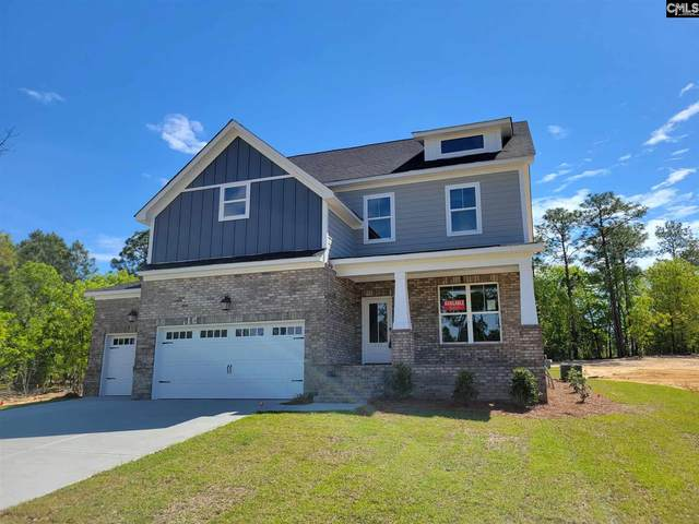 205 Sapphire Gem Lane, Elgin, SC 29045 (MLS #509710) :: The Shumpert Group