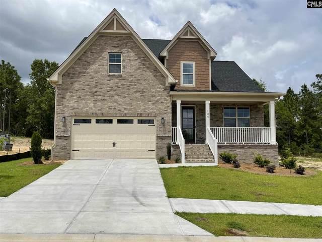 104 Magnolia Petal Drive, Elgin, SC 29045 (MLS #511678) :: Home Advantage Realty, LLC