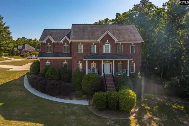 100 Drake Hill Drive, Lexington, SC 29072 (MLS #515794) :: The Shumpert Group