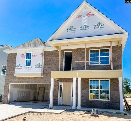 190 Liberty Ridge Drive, Elgin, SC 29045 (MLS #517910) :: Disharoon Homes