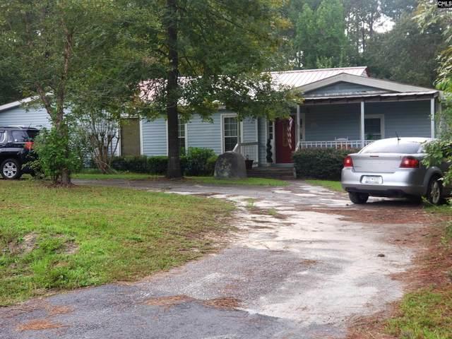 2415 Anderson Court, Elgin, SC 29045 (MLS #523489) :: The Neighborhood Company at Keller Williams Palmetto