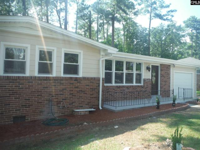 3355 Pine Belt Road, Columbia, SC 29204 (MLS #430971) :: Home Advantage Realty, LLC