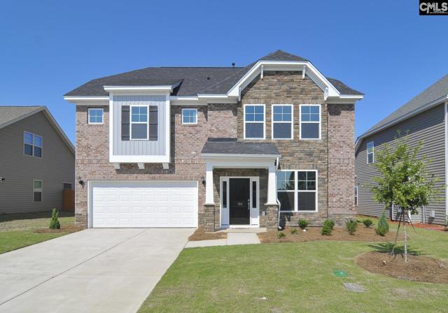 180 Catawba Hill Drive #42, Elgin, SC 29045 (MLS #440774) :: Home Advantage Realty, LLC