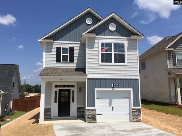 107 Dalston Road, Blythewood, SC 29016 (MLS #447795) :: EXIT Real Estate Consultants