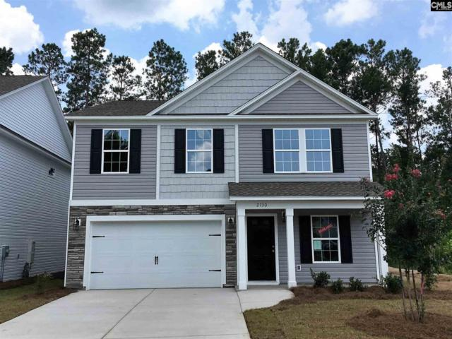 2130 Bankwell Road, Blythewood, SC 29016 (MLS #447912) :: The Olivia Cooley Group at Keller Williams Realty