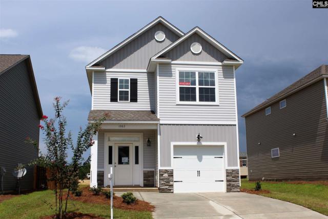 1063 Allendale Road, Blythewood, SC 29016 (MLS #448815) :: EXIT Real Estate Consultants