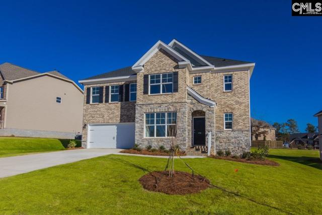 416 Maple Valley Loop, Blythewood, SC 29016 (MLS #451862) :: EXIT Real Estate Consultants