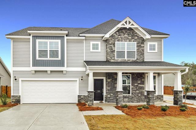 555 Ariel Circle, Lexington, SC 29072 (MLS #454525) :: Home Advantage Realty, LLC