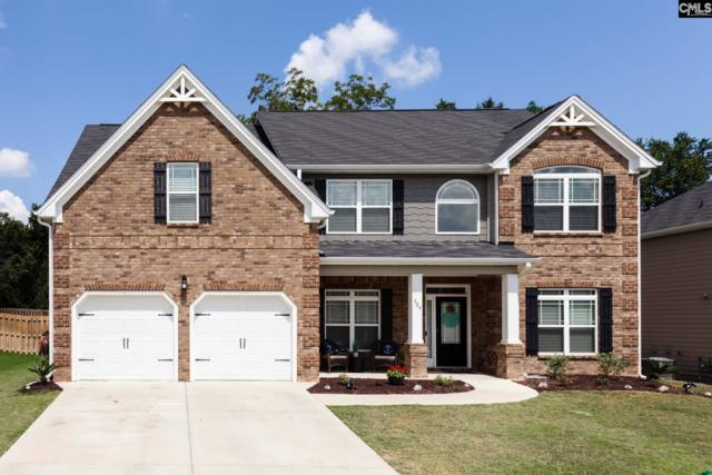309 Grey Oaks Court, Lexington, SC 29072 (MLS #456014) :: EXIT Real Estate Consultants